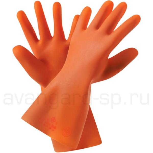 Перчатки диэлектрические латексные купить в Арзамасе