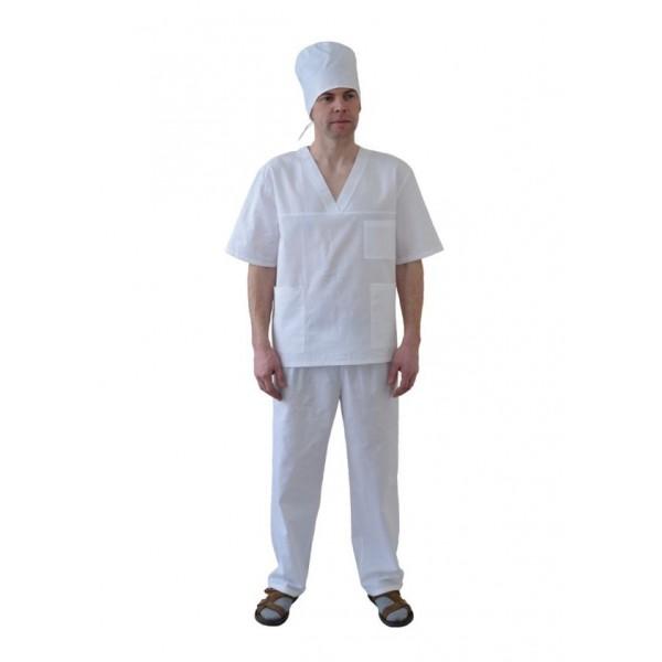 Костюм хирурга купить в Арзамасе