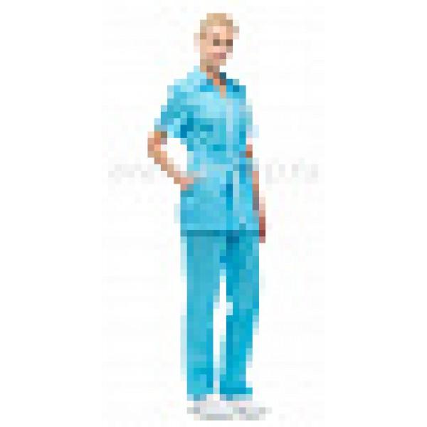 """Комплект одежды женской """"Фиеста"""" (голубой) купить в Арзамасе"""
