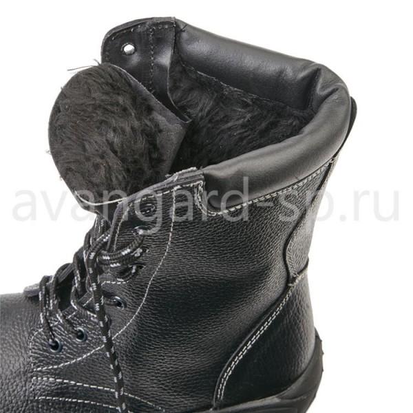 """Ботинки """"Альфа"""" утепленные купить в Арзамасе"""