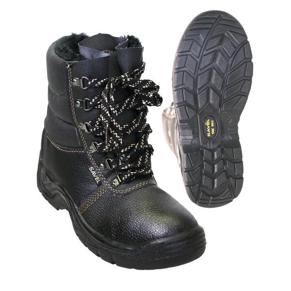"""Ботинки """"FootWear Универ Зима"""" искусственный мех купить в Арзамасе"""