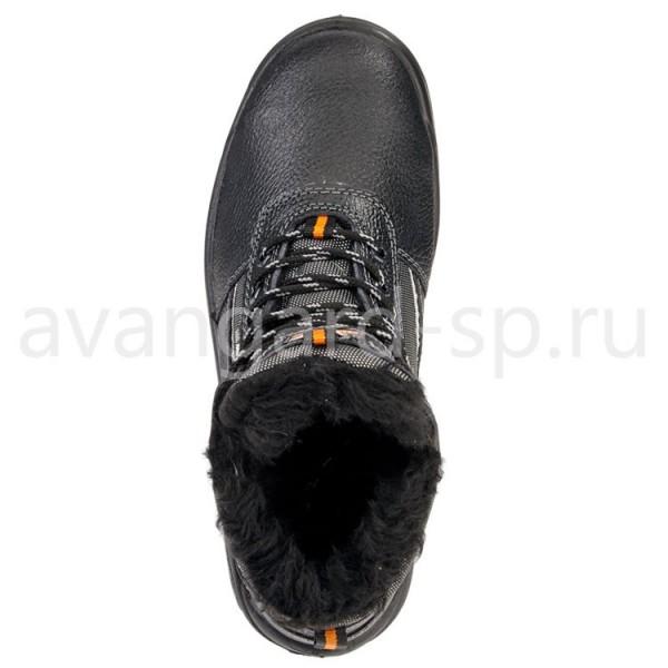 """Ботинки """"Корвет"""", исскуственный мех купить в Арзамасе"""