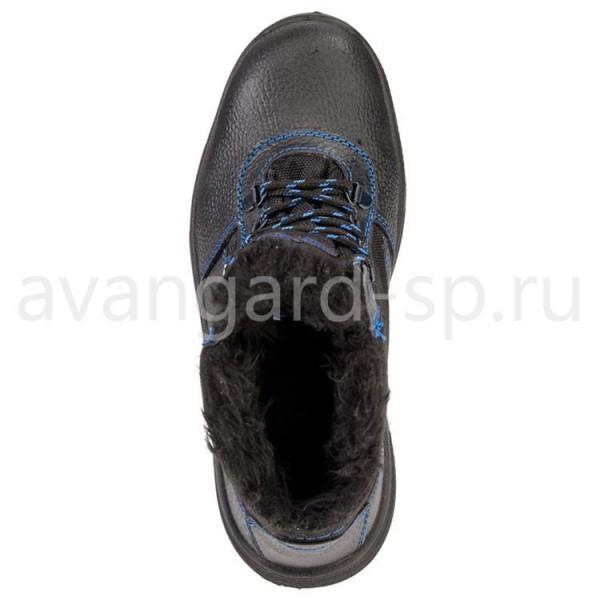 """Ботинки """"Легион"""", искусственный мех. ПУ, купить в Арзамасе"""