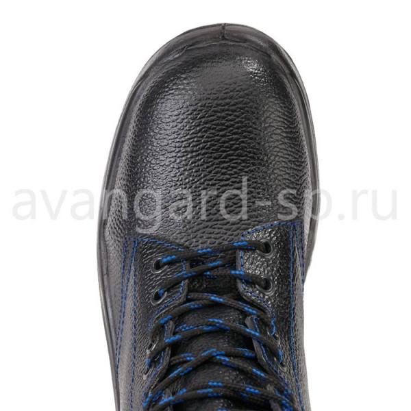 """Ботинки """"Легион-Омон"""", искусственный мех. ПУ, купить в Арзамасе"""