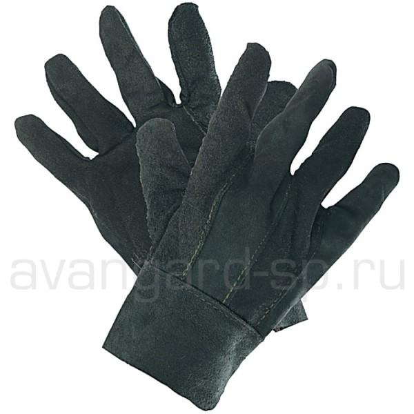 Перчатки цельноспилковые купить в Арзамасе