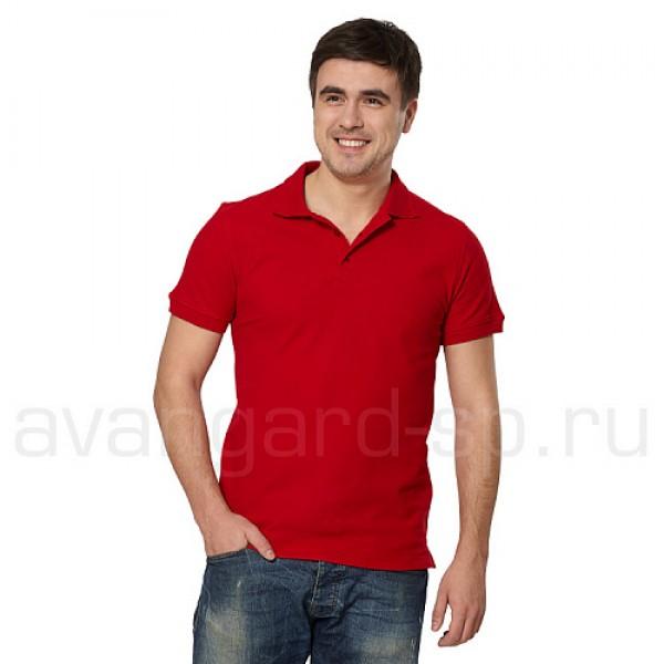 Рубашка-поло с манжетами купить в Арзамасе