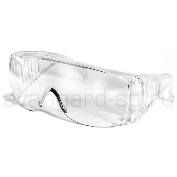 Очки Люцерна прозрачные купить в Арзамасе