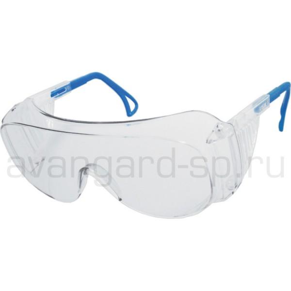 Очки защитные открытые 045 ВИЗИОН купить в Арзамасе
