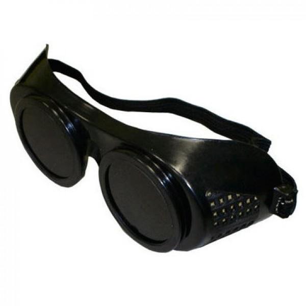 Очки закрытые сварщика 3Н1Г2 купить в Арзамасе
