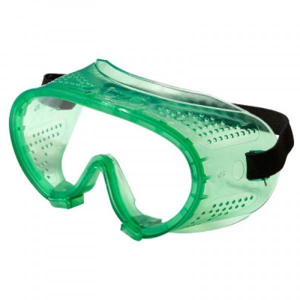 Очки защитные прямая вентиляция NEW купить в Арзамасе