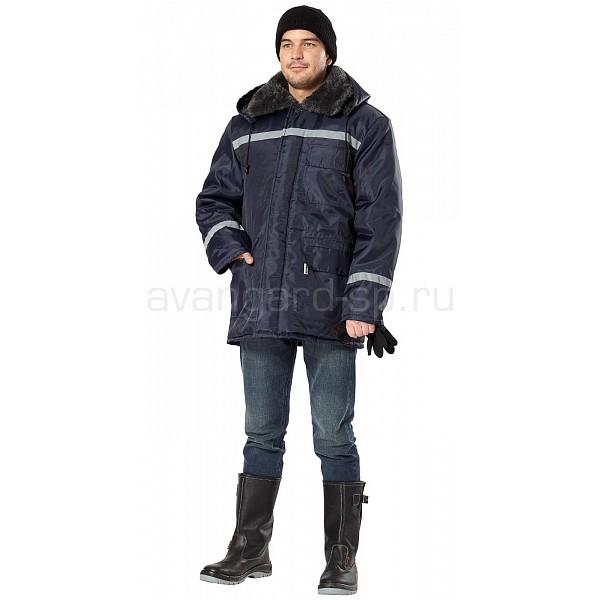 """Куртка утепленная """"Север"""" купить в Арзамасе"""